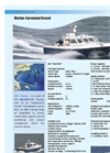 MV Wilfred Vessel Specifications Brochure