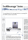 SwiftBeverage Series - High Performance UV System Brochure