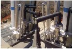 Siloxane Removal from Biogas Landfill and Biogas WWTP