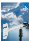 Model 05106 - Marine Wind Monitor Brochure