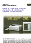 Data Acquisition System- Brochure