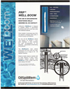 WELLBOOM - Groundwater Monitoring System- Brochure