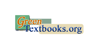 Green Textbooks.org