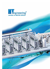 Water Treatment Equipment Manufacturing- Brochure