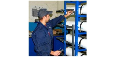Equipment Manufacturing Services