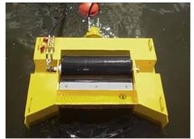 Abasco - Model ATS-25 - Single Bank Tri-Skimmer