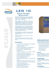Leo 10 - Regulation and Control Brochure
