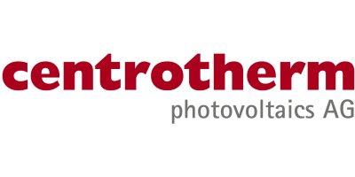 centrotherm photovoltaics AG