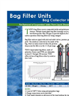 Liquid Phase Bag Filters
