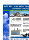 TIGG MGP Manufactured Gas Plant Remediation