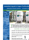 TIGG Industrial Water and Air Purification