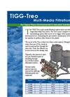 TIGG TREO Multimedia Filter System Brochure