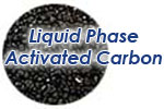 Liquid Phase Activated Carbon - Model 5D, 5DR, 5DC - Virgin & Reactivated Coal, Wood & Coconut Activated Carbon