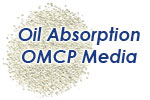 OMC Oil Absorption Media - TIGG OMC Oil Absorption Media