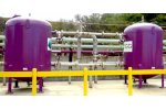 Wastewater Recycling - Water & Wastewater