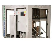 ElectraTherm ORC Technology Utilizes Biomass in United Kingdom