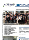 Nanotechnology for Contaminated Land Remediation - 2014 Newsletter n2