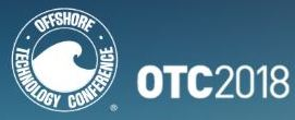 Offshore Technology Conference (OTC) 2018