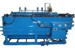 ALAR - Dissolved Air Flotation System (DAF)