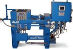 Slurry-Klean - Model SK-101 - Slurry Filtration & Water Recycling Equipment
