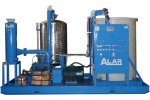 Auxiliary - Wastewater Separation Equipment