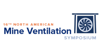 16th North American Mine Ventilation Symposium