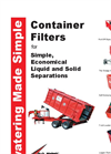 All Container Filters