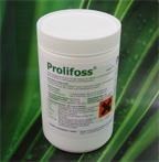 Prolifoss - For Maintenance of Septic Tanks