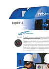 SpydIR - Model T - Advanced Infrared Sorting System - Brochure