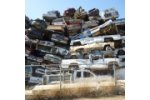 Automoblie crushers for recycling & scrap industry - Waste and Recycling - Material Recycling