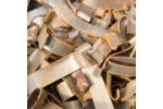 Recycling equipments for  ferrous scrap metal shredding & recycling