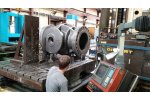 Mac Machine & Gear Custom Machining Services