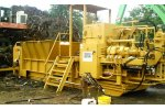 Mac - 5200 - Industrial Metal Baler