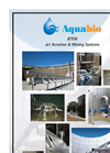 Jetox Mixing and Aeration Brochure