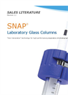 Snap - Laboratory Glass Columns Brochure