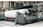 Noise and vibration pollution control for paper industry