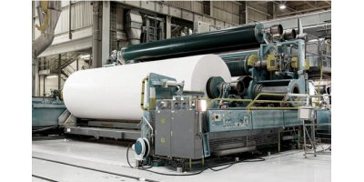 Noise and vibration pollution control for paper industry - Pulp & Paper