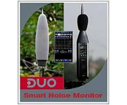 01dB: DUO Smart Noise Monitor, is now  type approved in France, by LNE