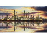 01DB s mapping 12 Petrobras Oil Refineries