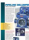Pipeline Delumper - Inline Crusher - Brochure
