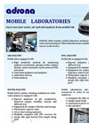 Mobile Air Monitoring Laboratory pdf