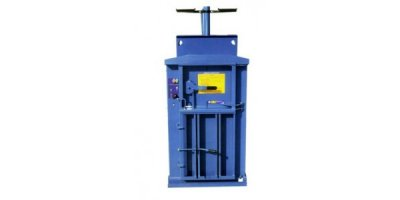 Compact - Model 55 - Vertical Baler