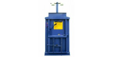 Compact - Model 75 - Vertical Baler