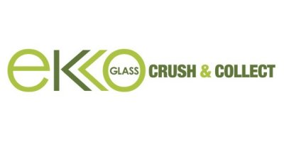Ekko Glass Crush & Collect