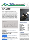 Self Contained Autonomous MicroProfiler (SCAMP) Datasheet