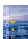 Coastal Monitoring System Brochure