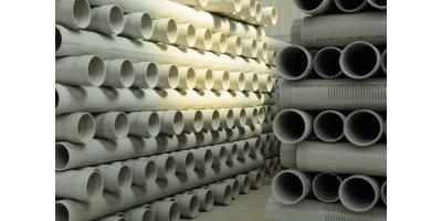 PVC Casing & Well Screens