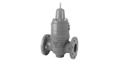 Ramus - Model DEVERLAUR Series - Upstream Pressure Regulator