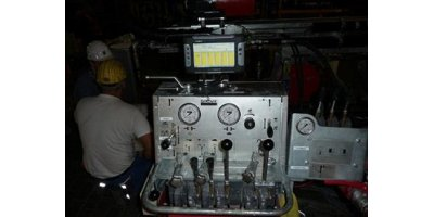 drilling rig Equipment near Norway   Environmental XPRT