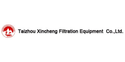 Taizhou Xincheng Filtration Equipment Co.,Ltd.